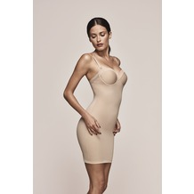 Triumph True Shape Sensation Bodydress smooth skin 70B
