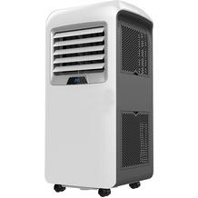 Tronitechnik Klimagerät Hekla Weiß