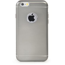 Tucano AL-GO Hülle für das iPhone 6, 6S, grau