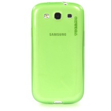 Tucano COLORE for Samsung Galaxy S3, Green