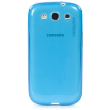 Tucano COLORE for Samsung Galaxy S3, Light Blue
