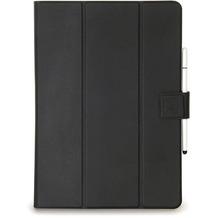 Tucano Facile Plus, universelles Case für 10 Zoll Tablets mit Standfunktion, schwarz