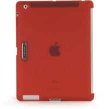 Tucano Vedo für iPad 2 und 3 + 4, rot