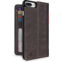 twelve south BookBook for iPhone 7 Plus, brown