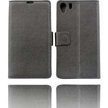 Twins BookFlip für Sony Xperia Z1, schwarz
