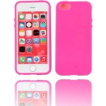 Twins Bright für iPhone 5/5S/SE, pink