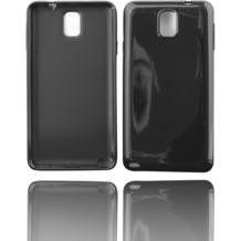 Twins Bright für Samsung Galaxy Note 3, schwarz
