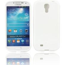 Twins Bright für Samsung Galaxy S4, weiß