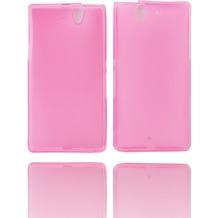 Twins Bright für Sony Xperia Z, pink