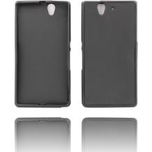 Twins Bright für Sony Xperia Z, schwarz