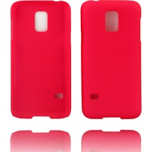 Twins Hard Case für Galaxy S5 mini,rose