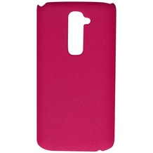 Twins Hard Case für LG G2,rose