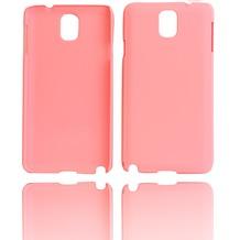 Twins Shield Matte für Samsung Galaxy Note 3, pink