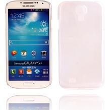 Twins Shield Matte für Samsung Galaxy S4, transparent