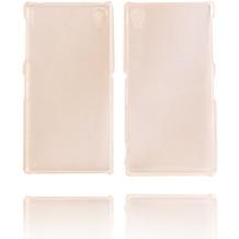 Twins Shield Matte für Sony Xperia Z1, transparent