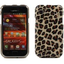 Twins Wild für Samsung i9000 Galaxy S, hellbraun