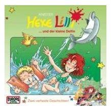 Hexe Lilli - und der kleine Delfin Hörspiel