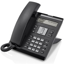 unify OpenScape Desk Phone IP 35G Eco Icon black