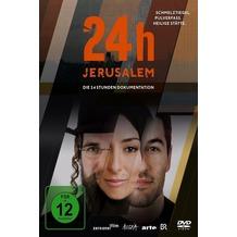 Universal Music 24h Jerusalem [DVD]