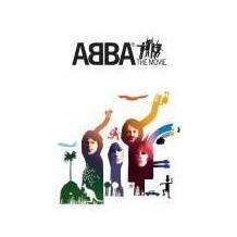 Universal Music ABBA - The Movie, DVD