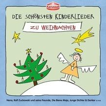 Universal Music Die schönsten Kinderlieder - Zu Weihnachten