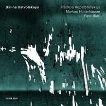 Universal Music Galina Ustvolskaja, CD