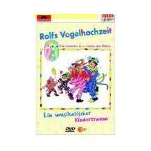 Universal Music Rolfs Vogelhochzeit. DVD-Video [DVD]