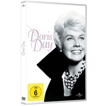 Universal Pictures Doris Day Collection [DVD]