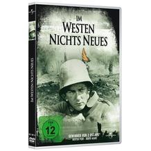 Universal Pictures Im Westen nichts Neues [DVD]