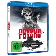 Universal Pictures Psycho [Blu-ray]