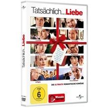 Universal Pictures Tatsächlich ... Liebe [DVD]