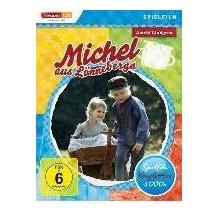 Universum Film Michel aus Lönneberga (Spielfilm Edition) [DVD]
