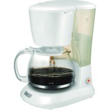 Unold 28020 Kaffeeautomat Flavour Weiss