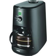 Unold 28725 Kaffeeautomat Mühle Kompakt Schwarz