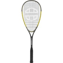 Unsquashable Squash-Schläger T2000, anthracite-yellow,
