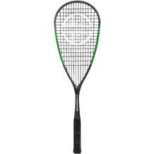 Unsquashable Squash-Schläger Y6000, anthracite-green,