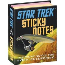 UPG Star Trek Notizzettel