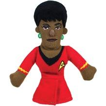 UPG Uhura Fingerpuppe
