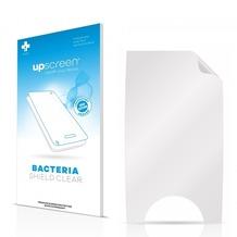 upscreen Bacteria Shield Clear Premium Displayschutzfolie für Samsung SGH-U700