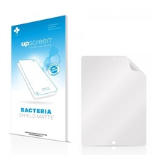 upscreen Bacteria Shield Matte Premium Displayschutzfolie für Apple iPad Pro 12,9 (2. Generation)