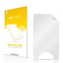 upscreen Reflection Shield Matte Premium Displayschutzfolie für Samsung SGH-U700