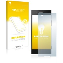 upscreen Reflection Shield Matte Premium Displayschutzfolie für Sony Xperia XA1