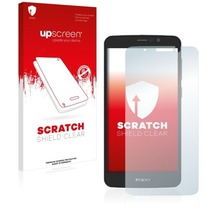 upscreen Scratch Shield Clear Premium Displayschutzfolie für Zopo Color S5.5