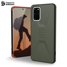 Urban Armor Gear Civilian Case, Samsung Galaxy S20+, olive drab, 21198D117272