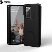 Urban Armor Gear Civilian Case, Samsung Galaxy Z Fold2 5G, schwarz, 21222D114040