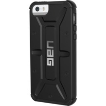 Urban Armor Gear Composite Case - Apple iPhone SE/5/5S - Schwarz