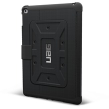 Urban Armor Gear Composite Case for iPad Air 2, Scout Black