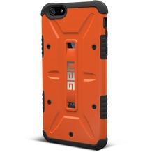 Urban Armor Gear Composite Case for iPhone 6 Plus, Outland Orange
