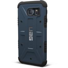 Urban Armor Gear Composite Case for Samsung Galaxy S6, Slate Blue