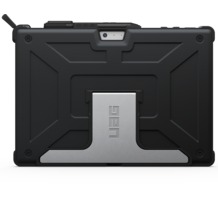 Urban Armor Gear Composite Case for Surface Pro 4 - Black/Black